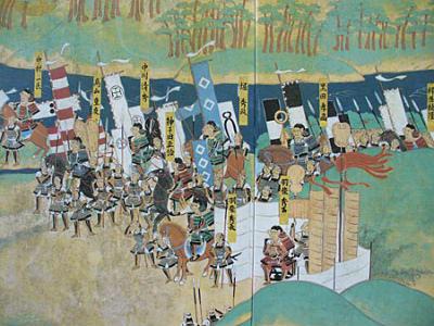 「山崎の戦」の画像検索結果